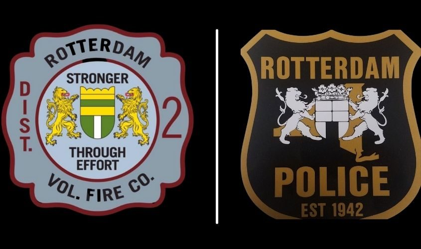 Battle of the Badges