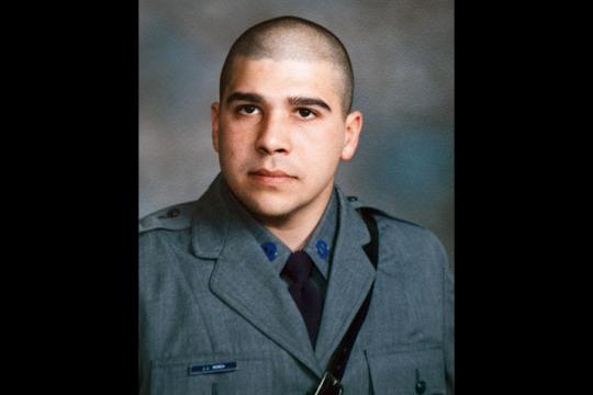 Trooper James J. Monda