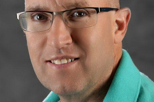 Peter R. Barber