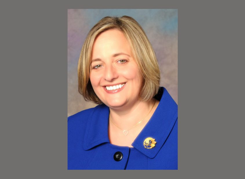 Lisa Weber was appointed Tuesday evening to serve in the Niskayuna Town Board seat vacated byRosemarie Perez Jaquith in July. Weber, a member of the board from 2016 to 2019,will serve in the position until a special November election for the seat is certified.