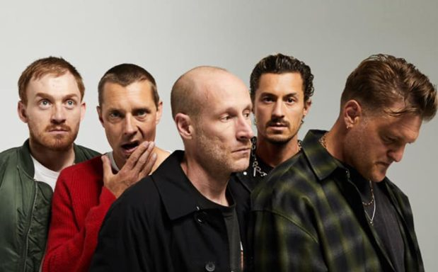 Cold War Kids (photo provided)