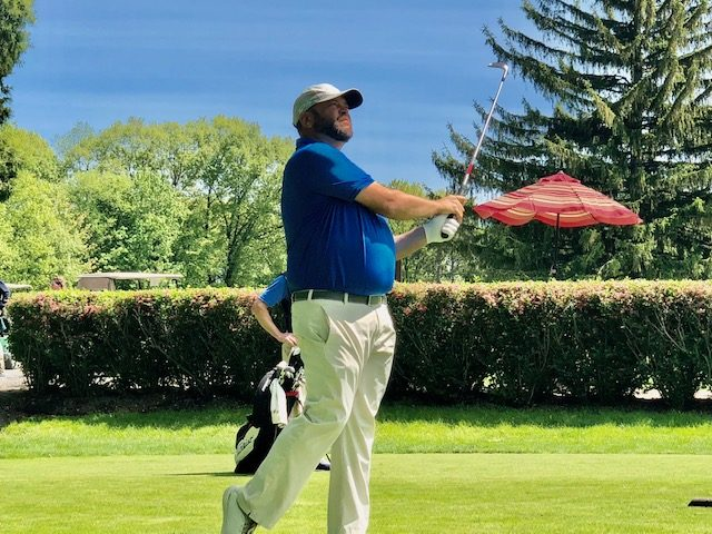 Ten-time Player of the Year Scott Berliner was 13-under-par en route to winning his sixth NENY PGA Professional Championship this week at Hiland Park CC.