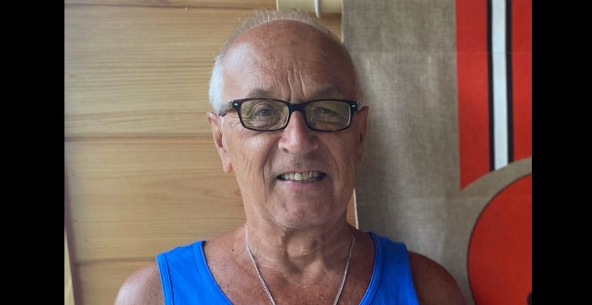 Gerald Bubniak