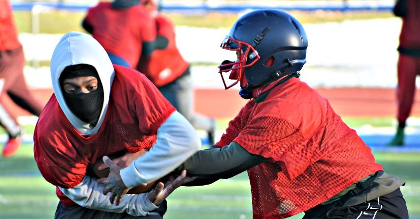 Schenectady High School's Week 1 football game is canceled.