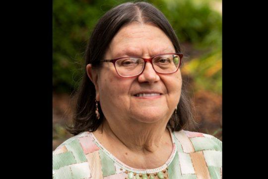 Christine Gryscavage