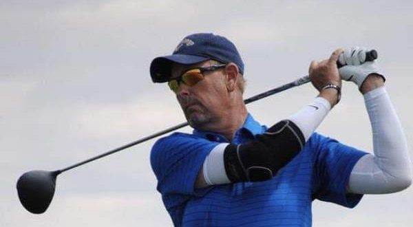 Dal Daily, 61, is having a bounce back season on the links. (Photo porvided)