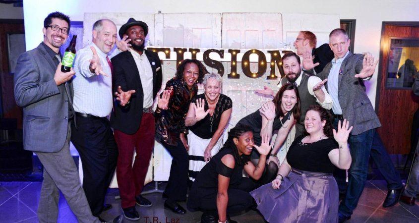 The anti-gala fundraiser returns Oct. 15. (T. R. Laz Photography)