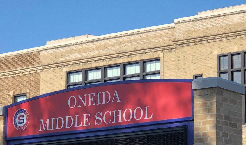 Oneida Middle School