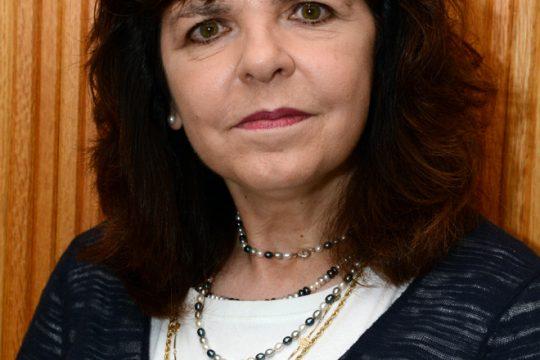 Paula Opel