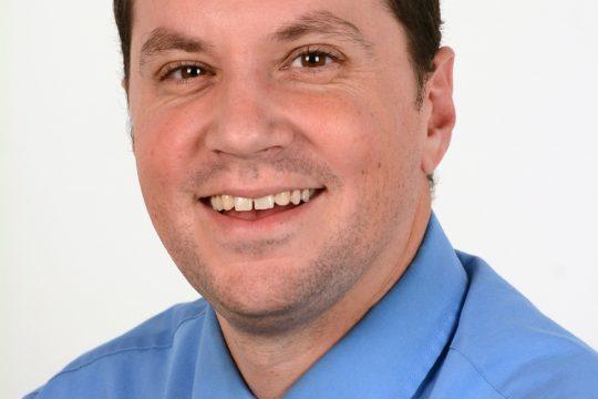 Brian Zarelli